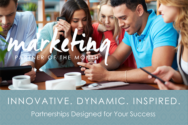 Capture the Market Named LPC Marketing Partner of The Month