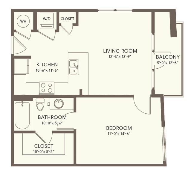 Lincoln Property Company Properties Apollo Midtown