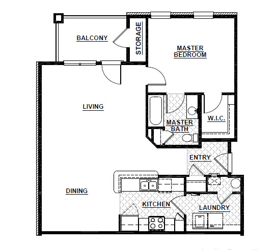 Apartments In Columbia Sc Close To Usc: Lincoln Property Company