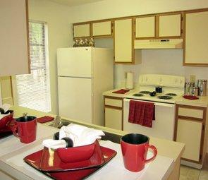 Deerfield Apartments Jacksonville Fl