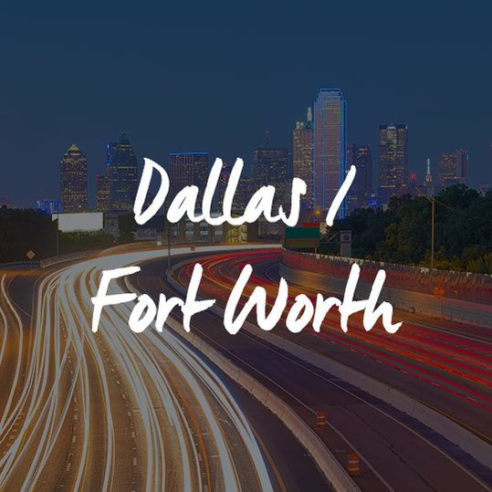 Lincoln Property Company - Dallas/Fort Worth