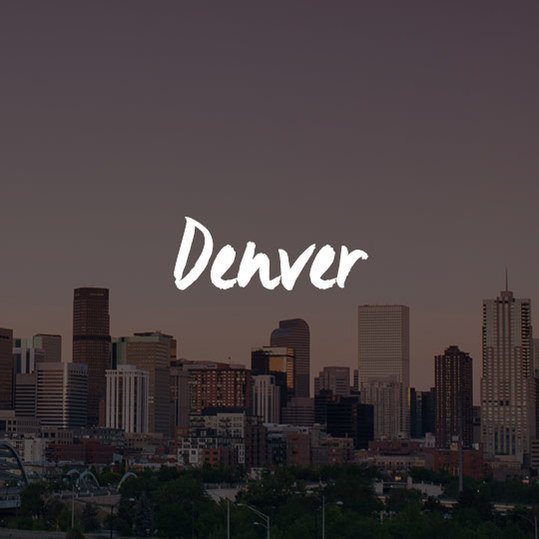 Lincoln Property Company - Denver
