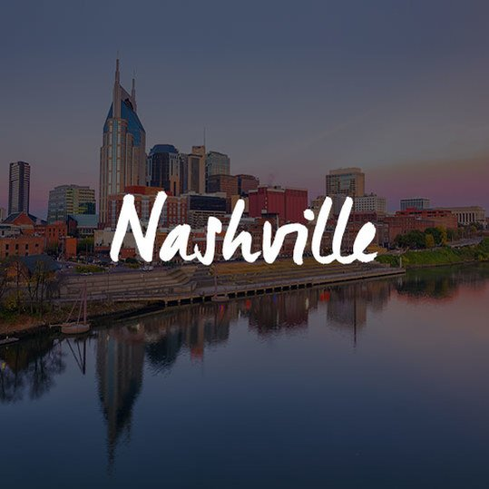 Lincoln Property Company - Nashville
