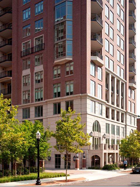 Stamford, CT Luxury Apartments