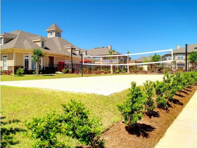 Longleaf Pines Apartment Homes