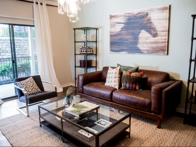 Lincoln Property Company Properties Northbridge Dallas Tx
