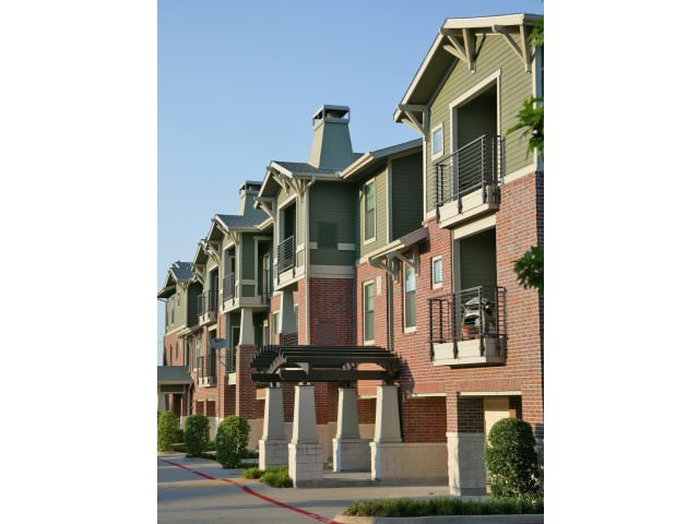 Lincoln Property Company Properties Westside In The
