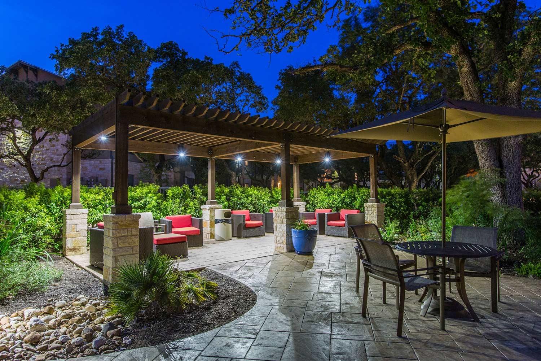 Lincoln Property Company Properties Platinum Shavano