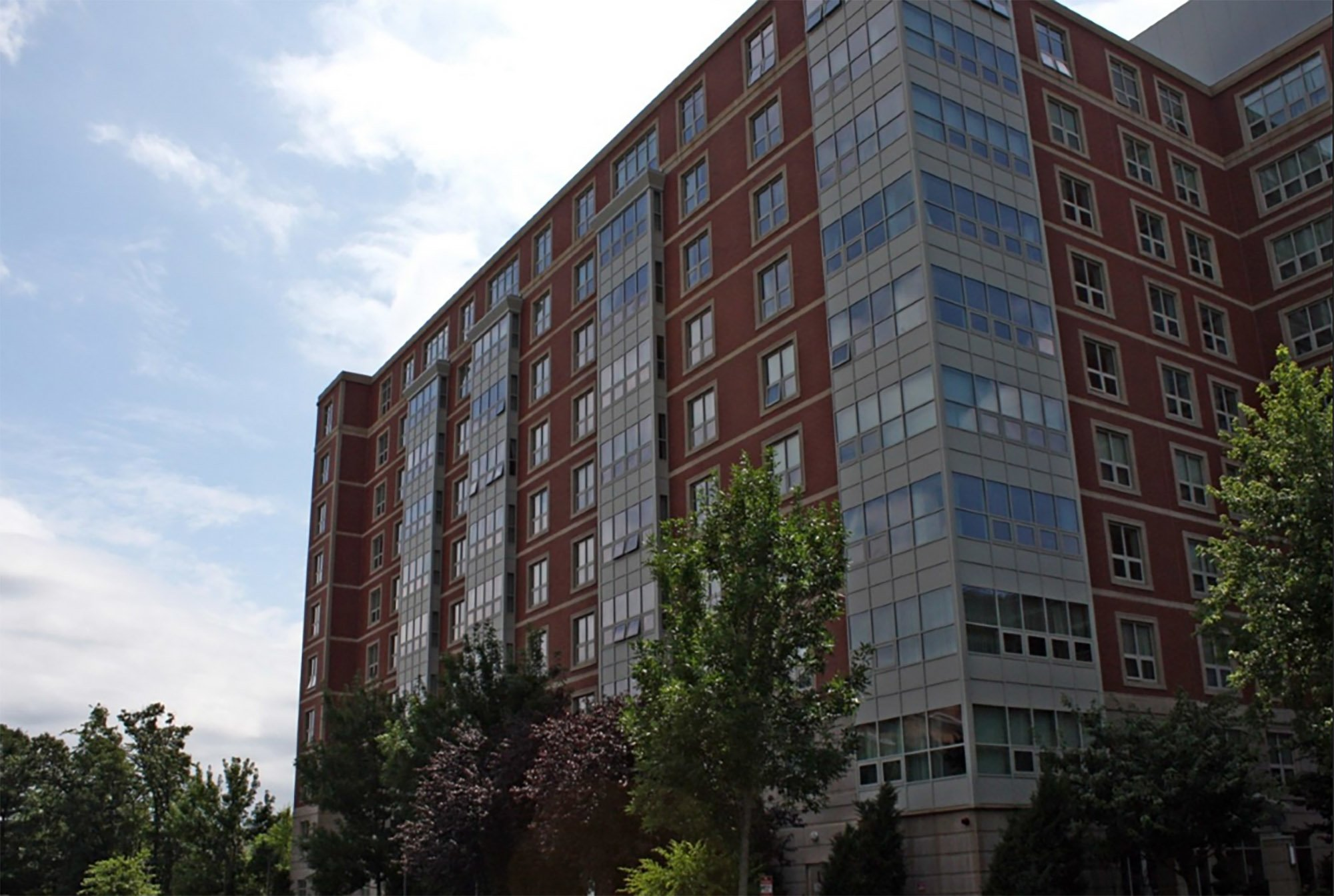 Lincoln Property Company Properties Kimball Towers