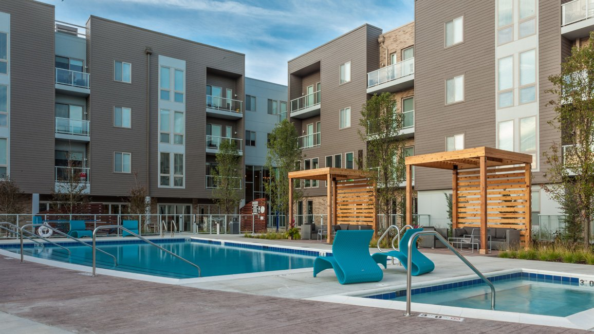 Apartments In Deerfield Il