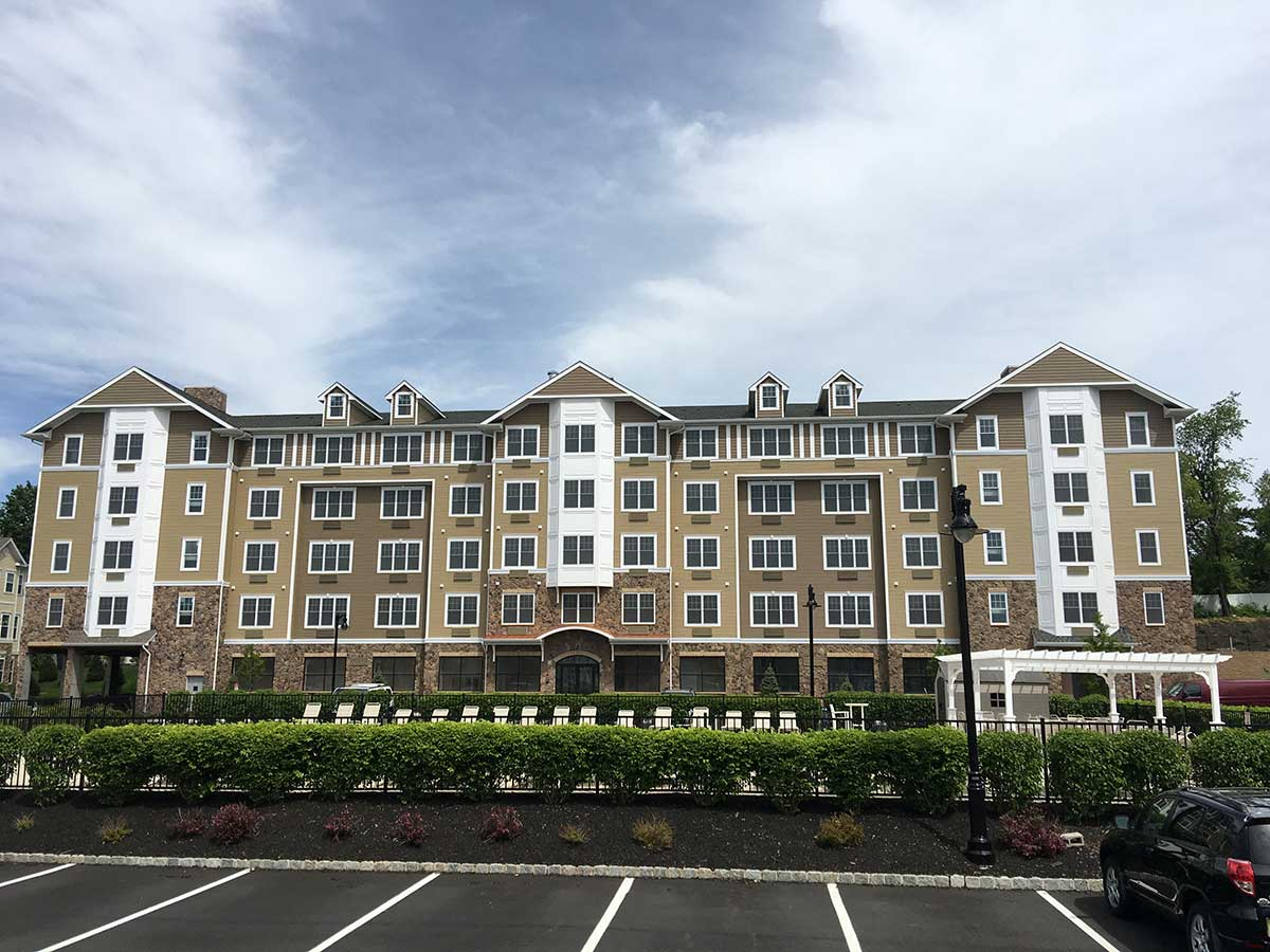 Pet Friendly Apartments For Rent In Bound Brook NJ