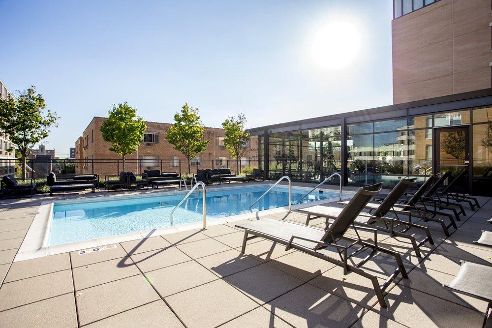 Evanston One Bedroom Apartments.One Bedroom Luxury Evanston ...
