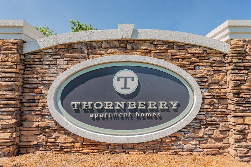 Thornberry Apartments Charlotte Nc