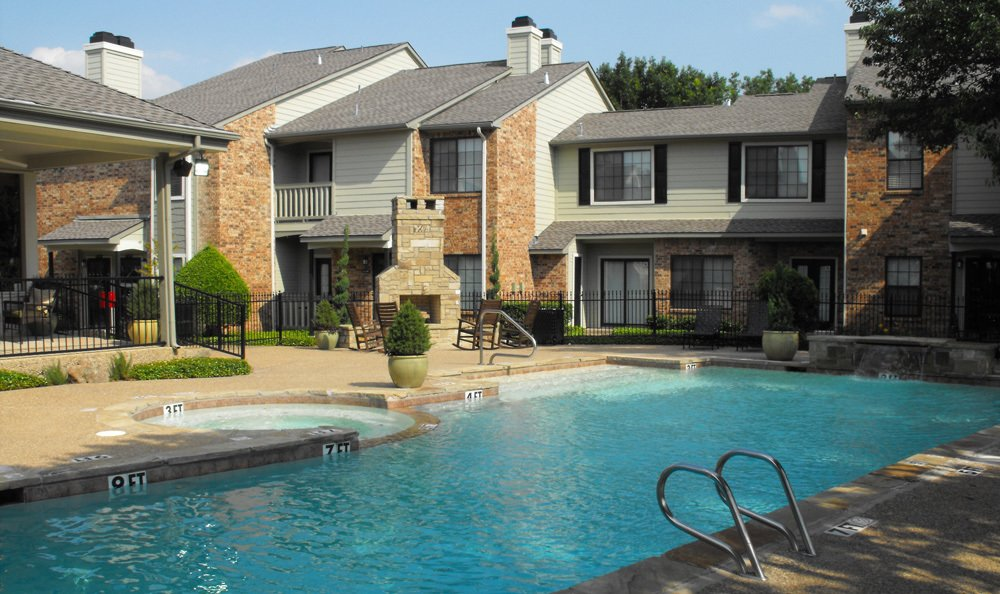 Lincoln Properties Apartments Irving Tx